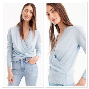 J. Crew sweater NWT
